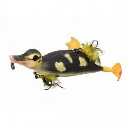 3D Suicide Duck 15cm - Natural Savage gear