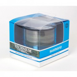 Żyłka Technium Tribal Shimano 0,285mm 7,50kg 1250m