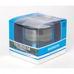 Żyłka Technium Tribal Shimano 0,405mm 14,00kg 620m