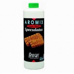 Sensas Aromix Speculatus noir 500 ml