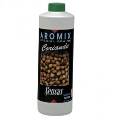 Sensas Aromix Coriandre 500 ml