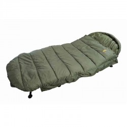 ŚPIWÓR CRUZADE SLEEPING BAG PROLOGIC 57083