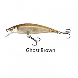 PUNCHER FL 8.5cm 11.4g Ghost Brown