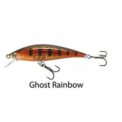 PUNCHER  SK 6cm 5g Ghost Rainbow