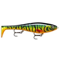 Wobler X-RAP PETO 20 cm HTIP HOT TIGER PIKE