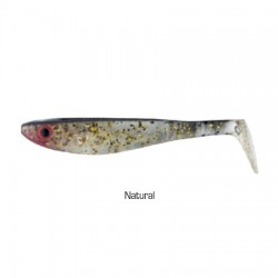 ABU MC PERCH SHAD 90MM NATURAL