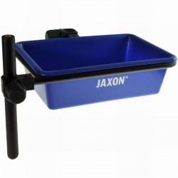 Kuweta z obręczą niebieska Jaxon AK-KZH040B
