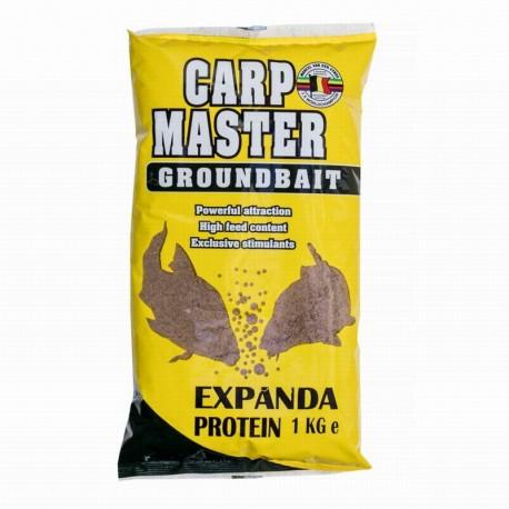 Zanęta Carp Master Expanda Protein 1kg nr. katalogowy EZ-EPR producent MVDE