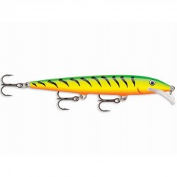 Scatter Rap Minnow 11cm 6g SCRM11-FT