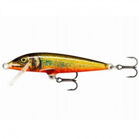 Orginal Floater F09 9cm 5g kolor CHL