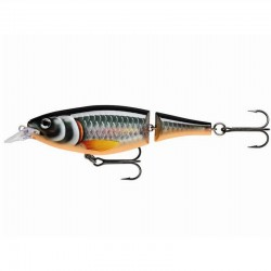 X-RAP Jointed Shad XJS13 13cm 46g kolor HLW