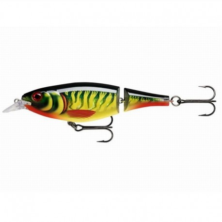 X-RAP Jointed Shad XJS13 13cm 46g kolor HTP
