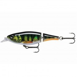 X-RAP Jointed Shad XJS13 13cm 46g kolor PEL