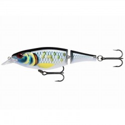 X-RAP Jointed Shad XJS13 13cm 46g kolor SCRB