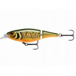 X-RAP Jointed Shad XJS13 13cm 46g kolor SCRR