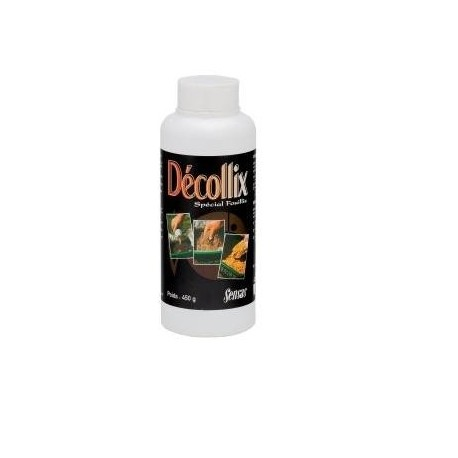 Sensas Decollix Specjal Fouillis 450g