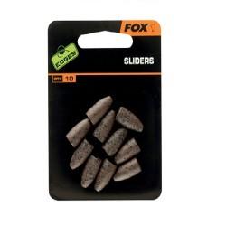 EDGES FOX SLIDERS CAC537
