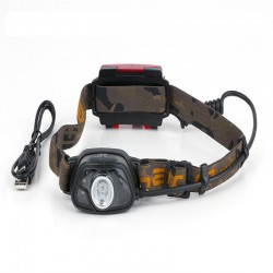 Latarka FOX HALO MS300C HEADTORCH CEI163