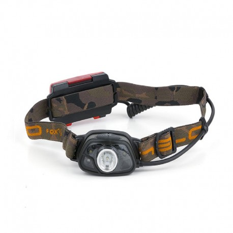 Latarka FOX HALO MS250 HEADTORCH CEI162