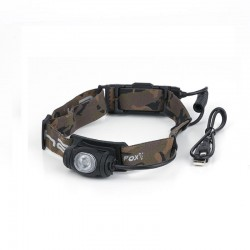 Latarka FOX HALO AL350C HEADTORCH CEI165