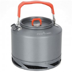 FOX COOKWARE HEAD TRANSFER KETTLE 1,5L CCW006