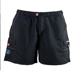 Spodnie PANTALONE SHORT BLU COLMIC XL ABP001D