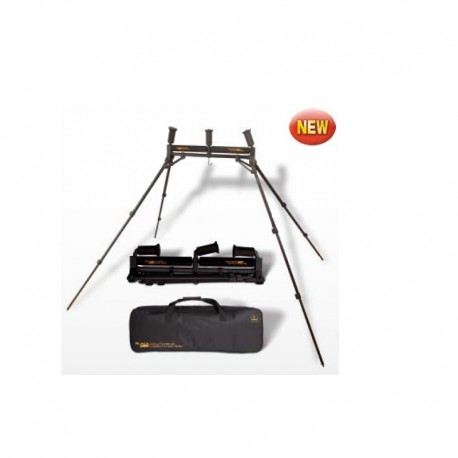 Rolka Black Magic FB/D Double Width 60 Roller Browning 8220 003