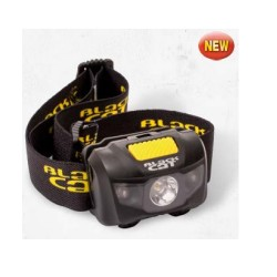 Latarka BATLE CAT HEADLAMP 9896 001