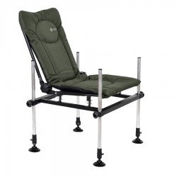 Fotel karpiowy Elektrostatyk F3 CUZO