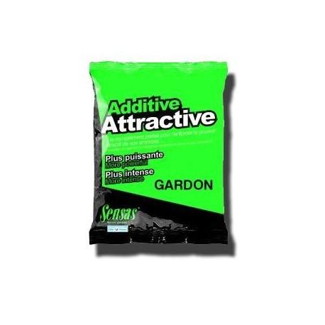 Additives Attracive Gardons 250g Sensas