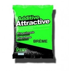 Additives Attracive Breme 250g Sensas