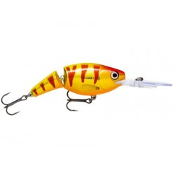 Jointed Shad Rap JSR07 7cm 13g kolor CLG