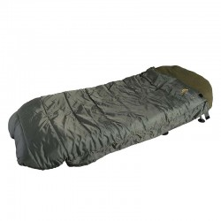 ŚPIWÓR CRUZADE + SLEEPING BAG PROLOGIC 62038