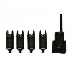 Zestaw sygnalizatorów K3 BITE ALARM 4+1 PROLOGIC 62041