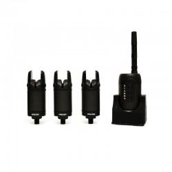 Zestaw sygnalizatorów K3 BITE ALARM 3+1 PROLOGIC 62040