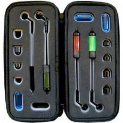 Zestaw Swingerów SNZ Chubby Long Swing Indicator Set 3 Rods Prologic 54397