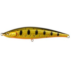 WOBLER SLIM PUNCHER FL 10cm 14.4g  Brook Trout