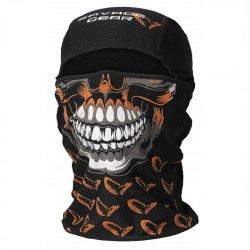 Kominiarka Skull Balaclava Black Savage Gear 59214