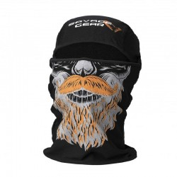 Kominiarka Beard Balaclava Black Savage Gear 59215