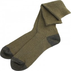 Eiger Skarpety Basic Sock 40/43 Green 14521