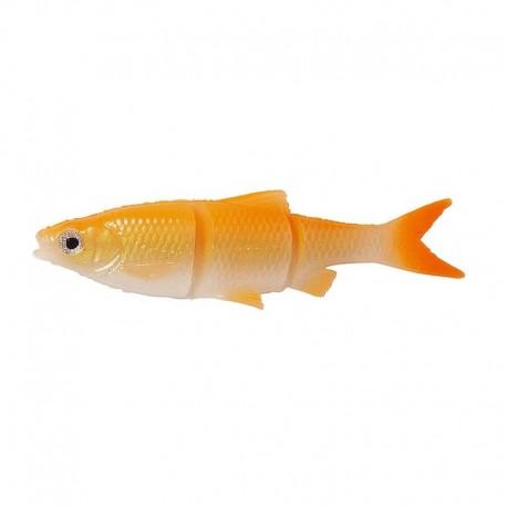 LB ROACH SWIM&JERK  10cm 10g Savage Gear Goldfish  61895