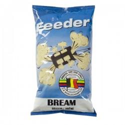 Zanęta Feeder Bream MVDE 1kg EZ-FBR