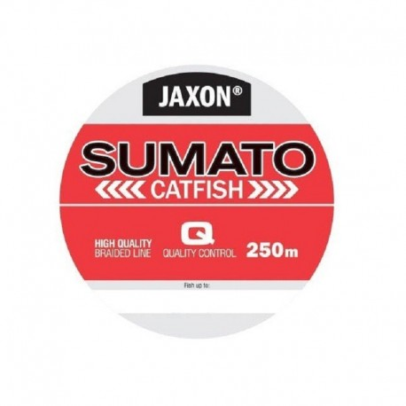 Plecioka SUMATO CATFISH 0,40mm 50kg 250m ZJ-RAC040B