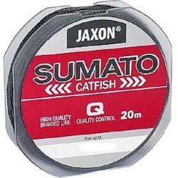 Przypon SUMATO CATFISH 60kg 20m ZJ-RAD060F