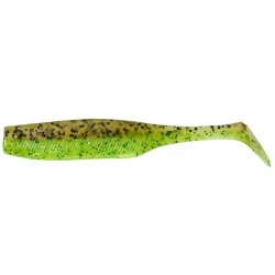 "Gunki PEPS 3,5"" 9cm BROWN CHART"