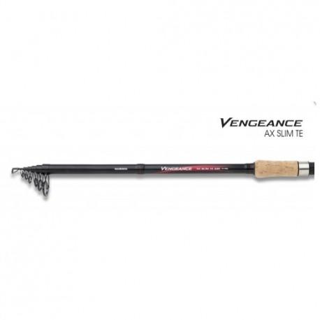 Vengeance AX Slim TE 2,70m c.w.40-80g VAXSLTE274080