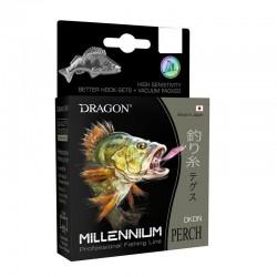 Millenium Okoń Dragon 0,16mm 3,82kg 250m