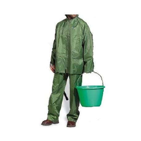 Płaszcz przeciwdeszczowy Jaxon UJ-AKP