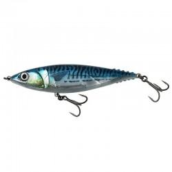3D Mack Stick 13cm -42g  01 - Blue Mackerel Savage Gear 62014