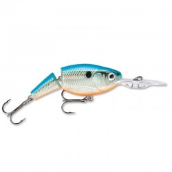 Jointed Shad Rap JSR04 4cm 5g kolor BSD